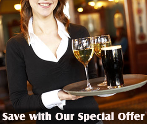 Special Offer - Beer Tavern in Bucoda, WA